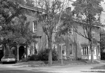 300-304 Mary Street West, July 1975