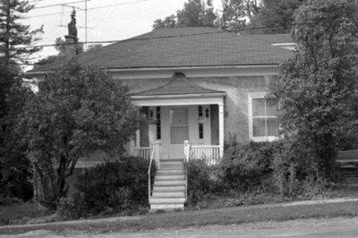 42 Cassels Road East (Mill Street), July 1975