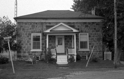 33 Duke Street, July 1975