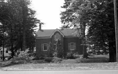 1565 Dundas Street West, July 1975