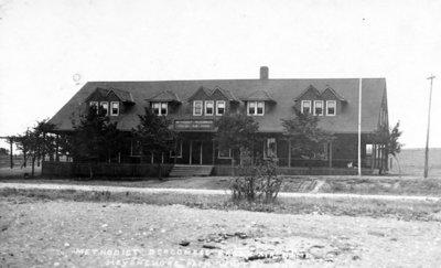 Methodist Fresh Air Home, c. 1918