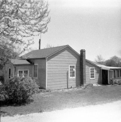 Old Customs House, c. 1969