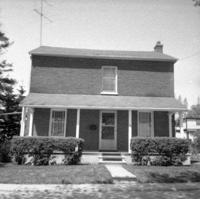 124 Front Street East, May 23, 1969