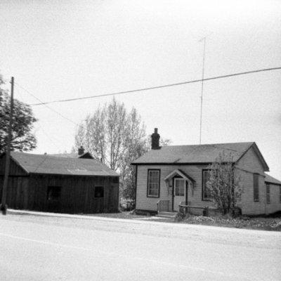 1510 Brock Street South, May 23, 1969