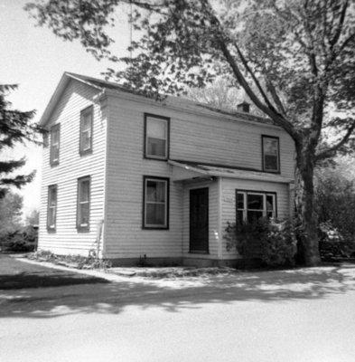 1616 Dufferin Street, May 23, 1969
