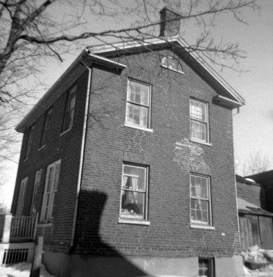 1615 Brock Street South, c.1965