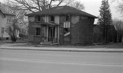 1013 Dundas Street East, April 1974