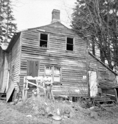 Lot 35, Concession 1, March 23, 1969