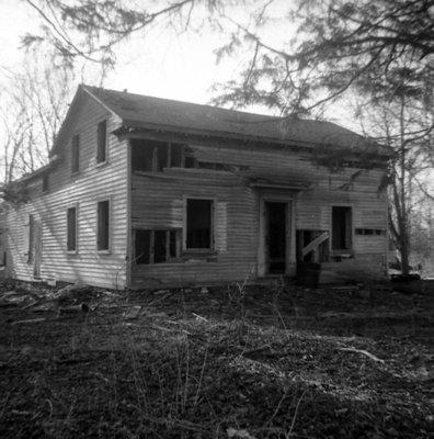 Lot 33, Concession 2, April 6, 1969