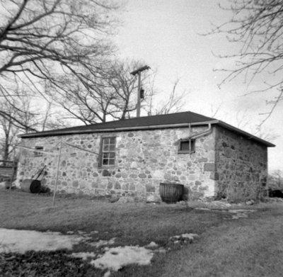 780 Garden Street, March 15, 1969