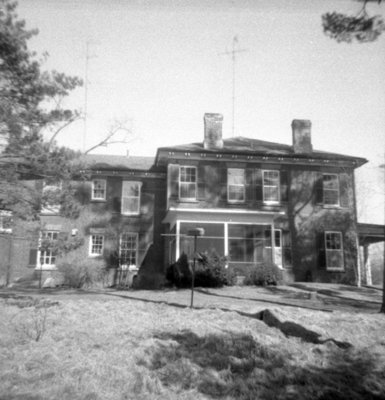 Inverlynn, April 6, 1969