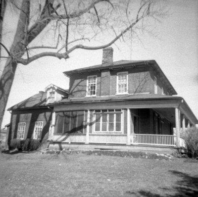 700 Dundas Street West, April 6, 1969
