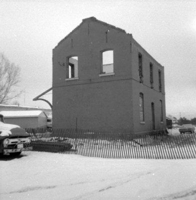 Uptown Station, December 1969