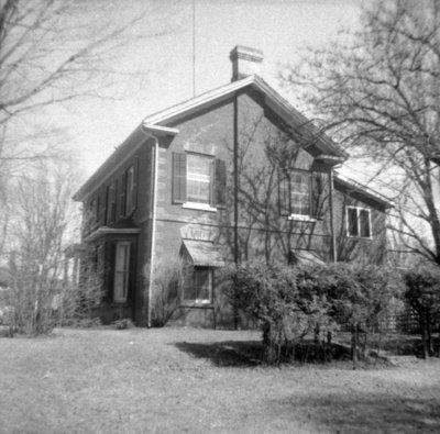 407 Colborne Street, April 6, 1969