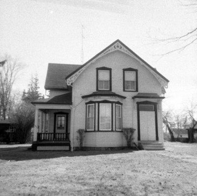 401 Colborne Street, April 6, 1969
