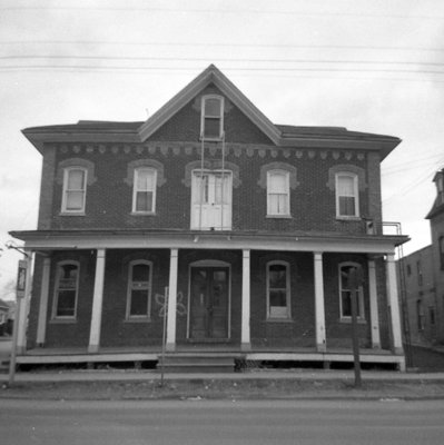 56 Baldwin Street, April 11, 1966