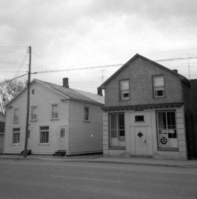 55 & 57 Baldwin Street, April 11, 1966