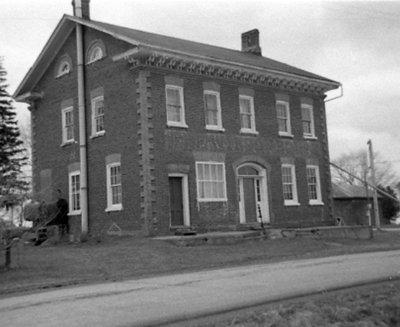 Wilson House Hotel, April 11, 1966