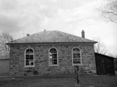 Ashburn School, April 11, 1966