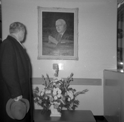 Tour of Dr. J.O. Ruddy General Hospital, 1969
