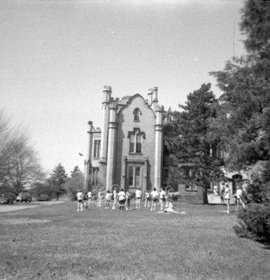 Ontario Ladies' College, April 23, 1970