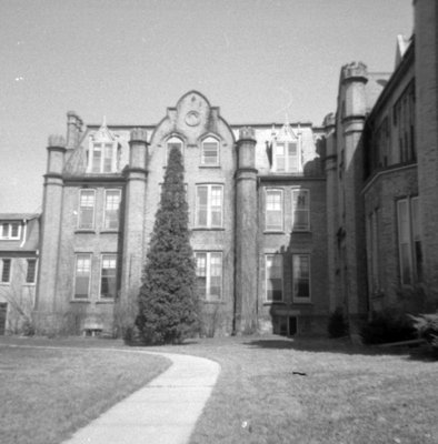 Ontario Ladies' College, April 23, 1970