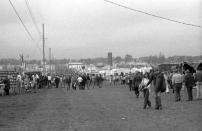 World Plowing Match, 1975
