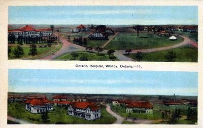 Ontario Hospital Whitby