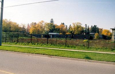 Whitby Mental Health Centre, April 2006