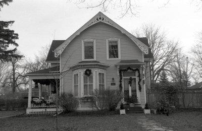 401 Colborne Street, c.2006
