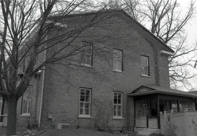 300-304 Mary Street West, c.2006