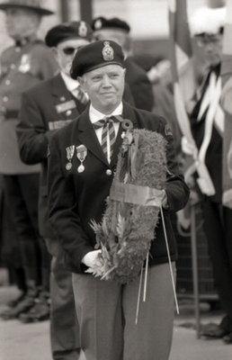Remembrance Day, November 11, 2005