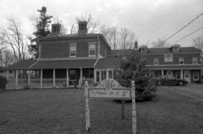 Burr Lodge, c.2006