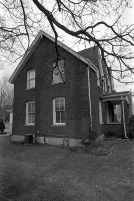 """Salem Lodge"", 326 Dundas Street East, c.2006"