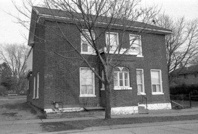 John Allingham Watson House, 1621 Brock Street South, c.2006