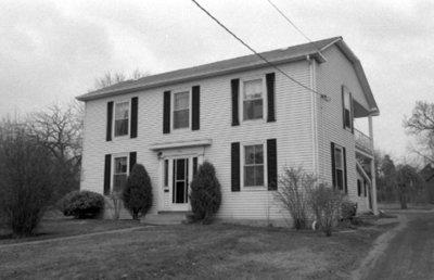 1600 Brock Street South, c.2006