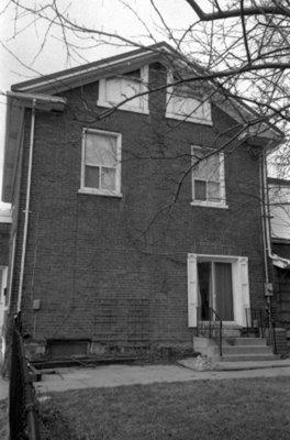 1621 Brock Street South, c.2006