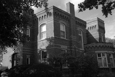 200 Colborne Street West, October 2005