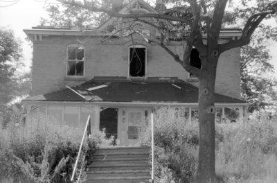 Ringwood House, June 2006