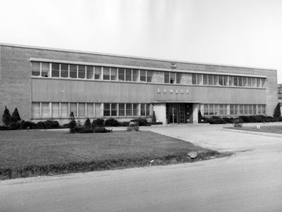 Dunlop Tire and Rubber Company, c.1964