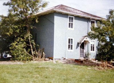 Jabez Lynde House, c.1986