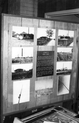 Camp X Museum Artifacts
