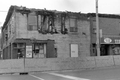 204 Brock Street South, September 26, 2005