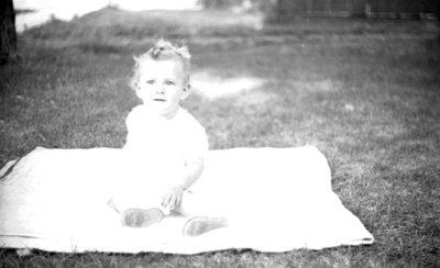 Lola Jardine, August 1936