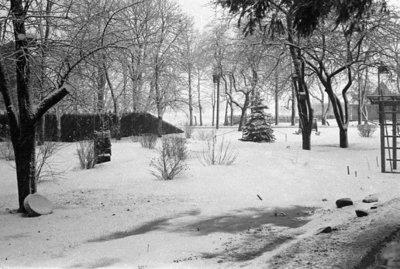 Spruce Villa Hotel, 1936