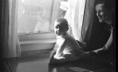 Maguire Baby, c.1931