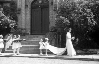 Ontario Ladies' College May Day, May 24, 1938