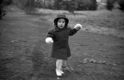 Jane Holliday, c.1935