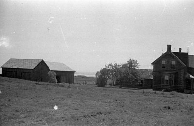 Unidentified Farm, May 1937