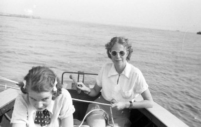 Yachting, c.1936